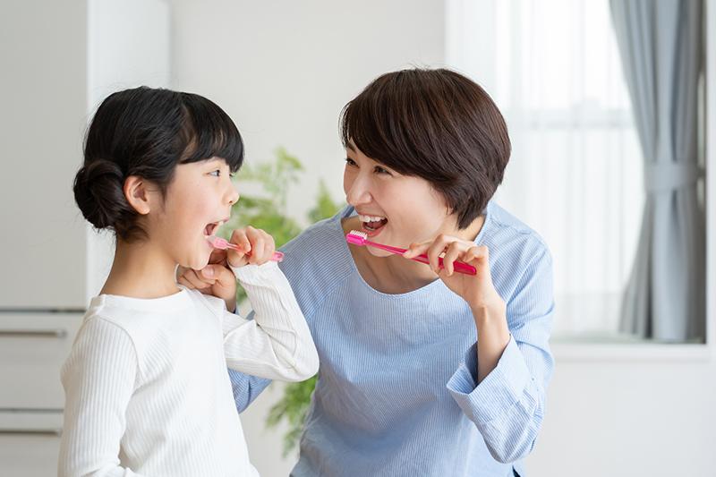 小児矯正 小児歯科