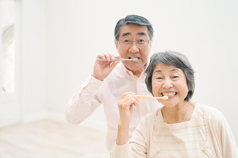 定期健診 予防 歯の健康